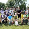 Little Brother Of War Men's Lacrosse League