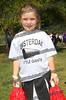 Red Scarlett cheerleader Brianna Keach