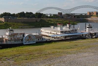 Memphis, TN Amtrak Meeting