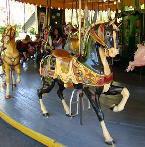 Dentzell Carousel