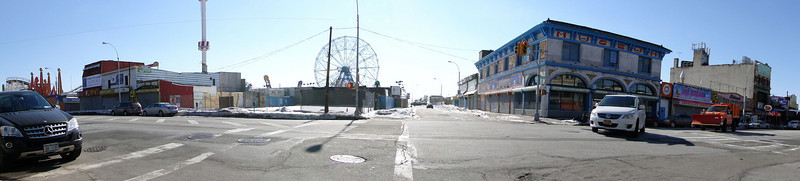 2-6-11 - Surf Ave panoramic