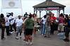 T-dance on the boardwalk