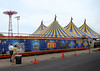 The circus is here!