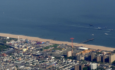 Coney Island Summer 2012