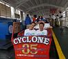 6-9-12 - Cyclone marathon