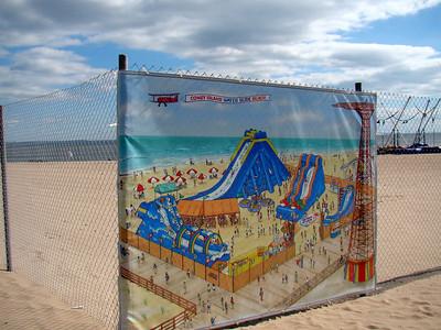 Coney Island 2010 - The Summer