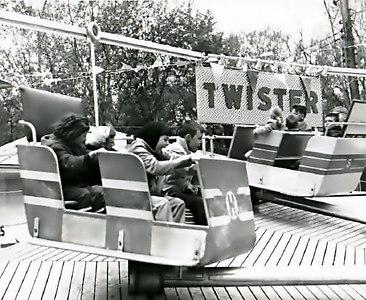 Herschell Twister.