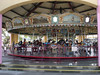 Family Kingdom carousel.