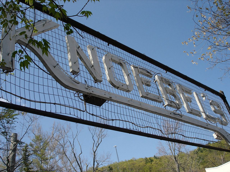 Welcome To Knoebels!