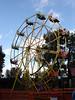 Knott's old Eli Wheel