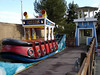 Lucy's Tug Boat (aka Zamperla Rockin' Tub)