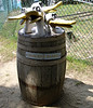 Quacker Barrel