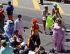 6/23/12 - The 30th Annual Mermaid Parade - one of my personal favorites Muppets as Mermaids