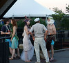 6/23/12 - Mermaid Ball at the Aquarium
