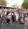 Disney's Hollywood Studios - the mad rush to Midway Mania