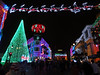 Disney's Hollywood Studios - the Osborne Family Christmas light show