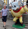 Me and Wild Mouse