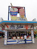 Kohr's Frozen Custard - desperately needed in Coney Island!