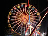 Ferris Wheel on FunTown Pier