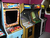 Located on Funtown Pier - Flashback Arcade has a LOT of original classics!