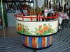 1915 Herschell-Spillman Carousel - spinning tub