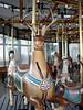 1915 Herschell-Spillman Carousel  - Deer