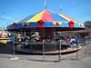 Kiddie Carousel (Wards?)