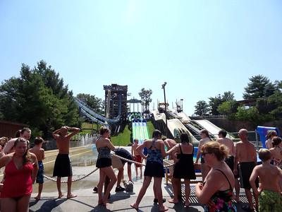Wisconsin 2012 Trip