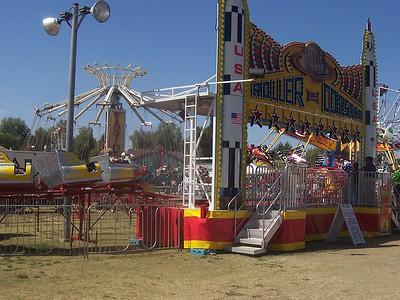 Amusement Parks & Roller Coasters