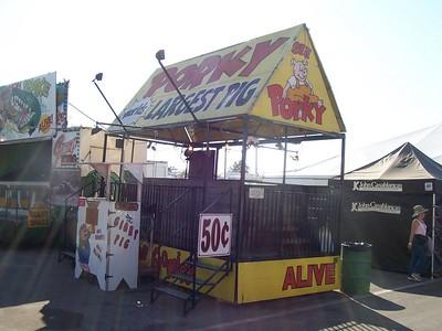 Florida State Fair 2005