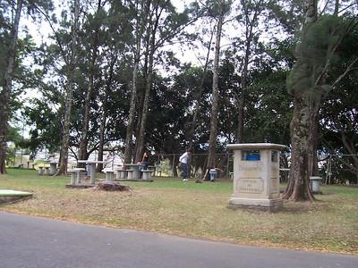 Parque de Diversiones, Costa Rica