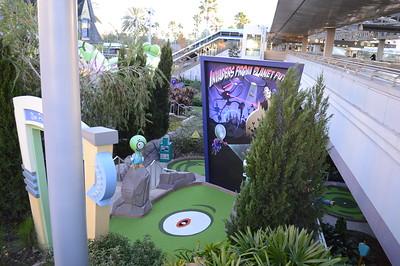 January 16 2018 Universal Studios and Islands of Adventure