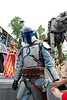 Jango Fett at Hyperspace Hoopla