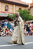 Tusken Raiders<br /> The mighty 501st division, Vader's Fist. This is actually a group of of over 4000 fans who have gotten together, make their own outfits, do appearances, and do such a great job they are now immortalized in the books and games.