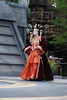 Queen Amidala at Hyperspace Hoopla