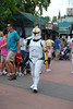Clone trooper officer