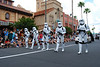 stormtroopers (these are Disney ones, not 501st)