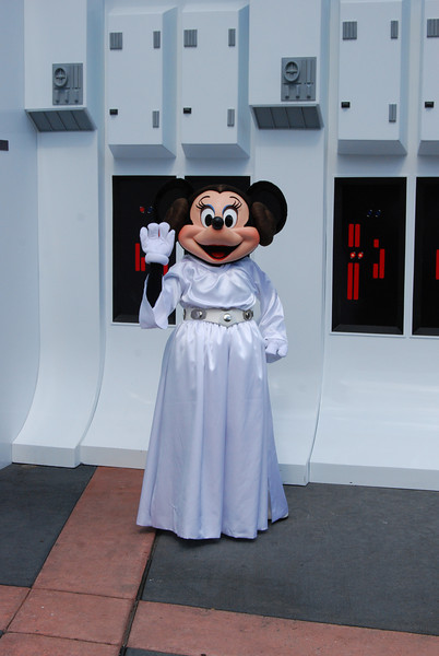 Leia Minnie