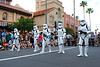 stormtroopers (again, Disney ones, not 501st)