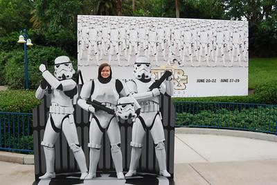 Star Wars Weekends 6-21-08