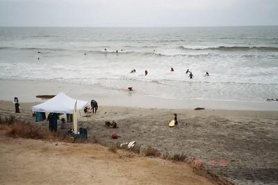 OC Fair 2003 and San Diego