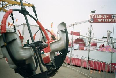 Ventura County Fair 2001
