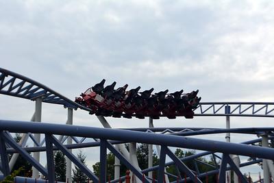 Bowcraft Amusement Park