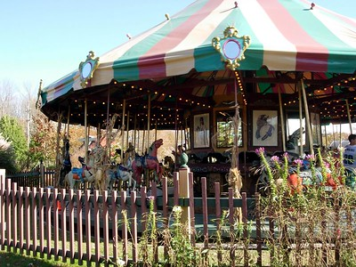 Carousel Village at Indian Walk