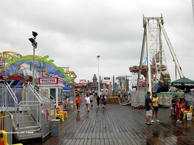 Casinio Pier: July 23