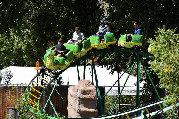 Heritage Amusement Park