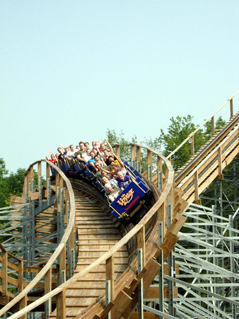 Holiday World: August 18, 2006