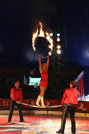 Royal Hanneford Circus