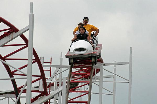 Tig'rr Coaster