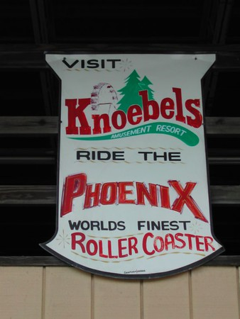 Knoebels Amusement Resort
